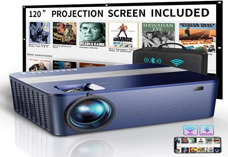 Xnoogo projector 1