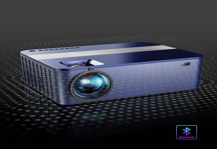 Xnoogo projector 3