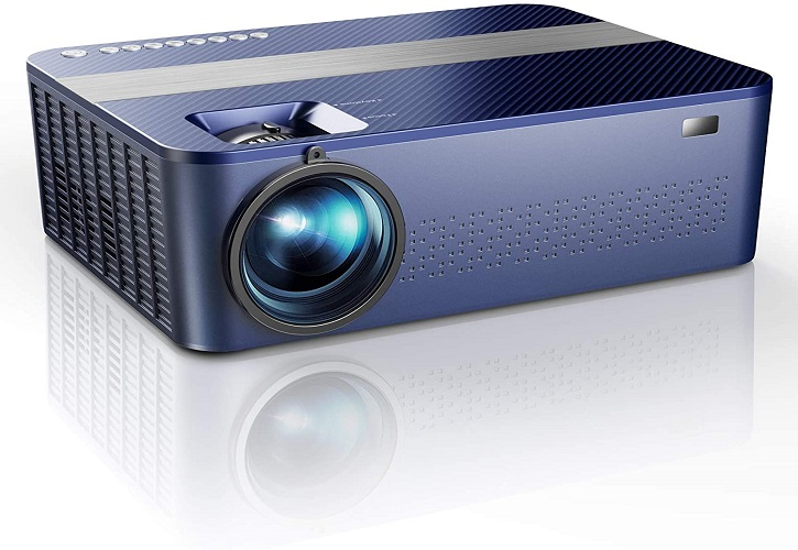 Xnoogo projector 6