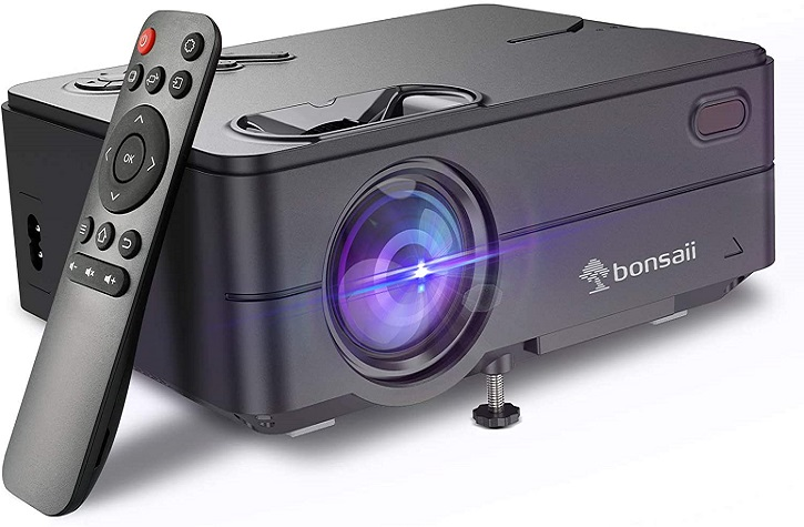 Bonsaii Projector 01