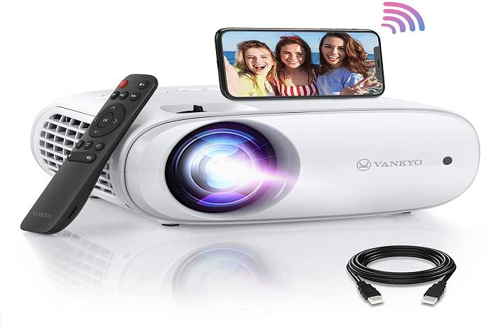 VANKYΟ Mini Projector